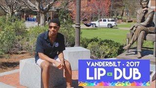 Vanderbilt Lip Dub 2017