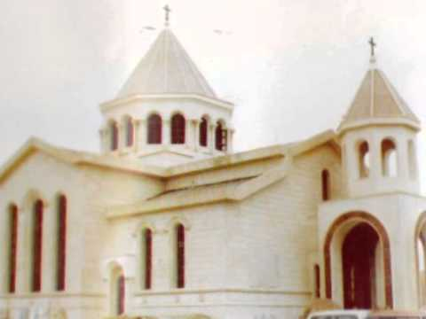 Armenian Community of Mousl, Iraq