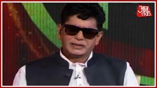 Kumar Vishwas के KV सम्मेलन में घर घर Imran का नारा !