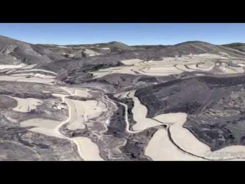 Loess Plateau Rehabilitation Project