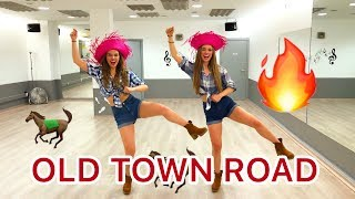 old-town-road-dance-choreography---lil-nas-x-ft-billy-ray-cyrus