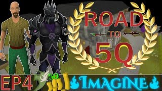 ImaginePS [Custom] RSPS - Road to 5Q EP #4: WE FINALLY DID IT!! - Insane Giveaway!