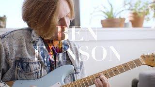 NYC Artists Ep 5 ft Ben Eunson