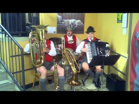 Oompapa band
