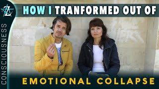 #9 Emotional collapse & is there an exit?