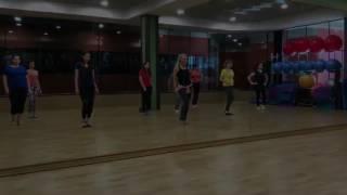 Открытый урок LADY STYLE DANCE