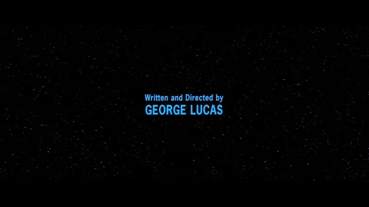Star Wars Iii Revenge Of The Sith End Credits Music Only Youtube