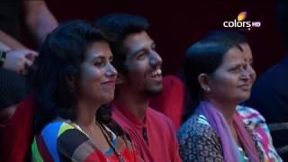 Comedy Nights with Kapil - Gauhar, Jay Bhanusali & Mahi Vij - 13th September 2015 - Full Episode(HD)
