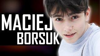 Hargris ft. JDabrowsky - Maciej Borsuk /Remix