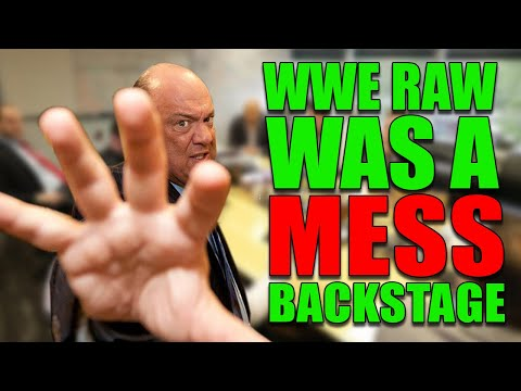 Who Was FAKE Big E!? How WWE RAW Was a TOTAL MESS Backstage! Kevin Owens REFUSES PPV!