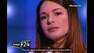 Агния Дитковските: «Я лет с семнадцати готова была рожать детей»