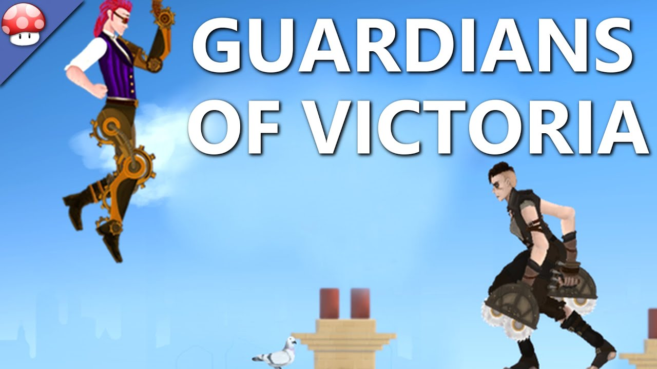 guardians of victoria gameplay pc hd 60fps1080p early