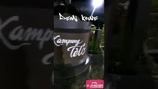 Pendhoza - Demi Kowe (Music Video Cover) By DavidRudiasto