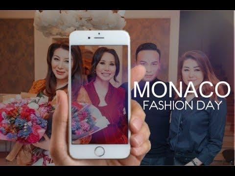 Monaco Fashion Day
