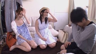 Download Video Amami Tsubasa & Ai Uehara Meet The Fan MP3 3GP MP4