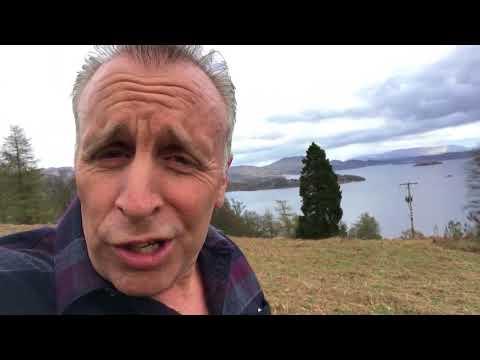 The Loch Ness Monster | VicDibitetto.net