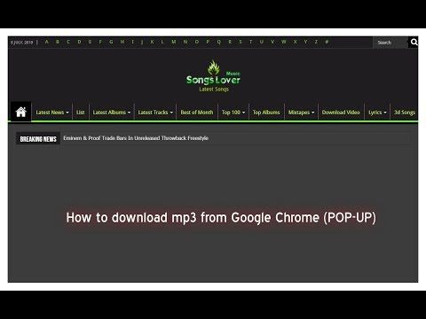 how-to-download-mp3-from-google-chrome-(pop-up)-2019