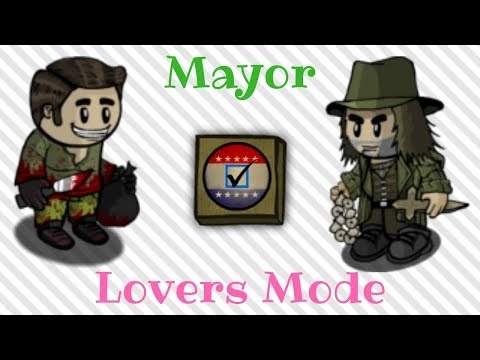 These Single Evils Are Not Vegan! - Town Of Salem #485 (Lovers Mode)