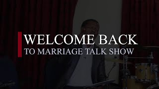 """Marriage Talk Show Episode 5 """"Dating & Courtship"""". Part 1"""
