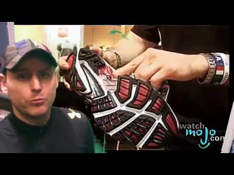 New Balance Runners Review 2016  - THE BEST in INNOVATIVE TECHNOLOGY: a Watchmojo collaboration