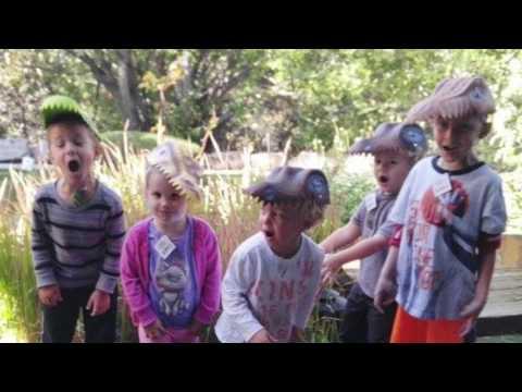 Our Neighborhood preschool 2016-17