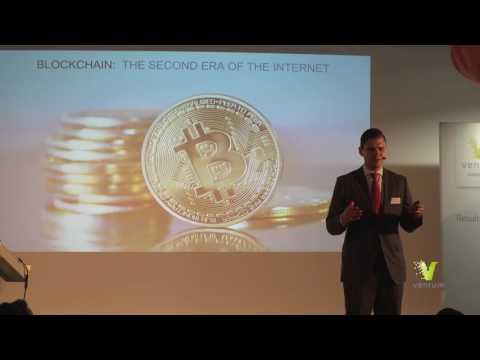 Blockchain Revolution@Ventum#5 Keynote Alex Tapscott   Blockchain Revolution