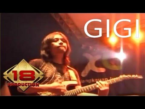 GIGI - PINTU SORGA (LIVE KONSER MAKASSAR 13 JUNI 2008)