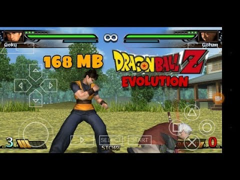 How To Download Dragon Ballz Evolution On Android/IOS