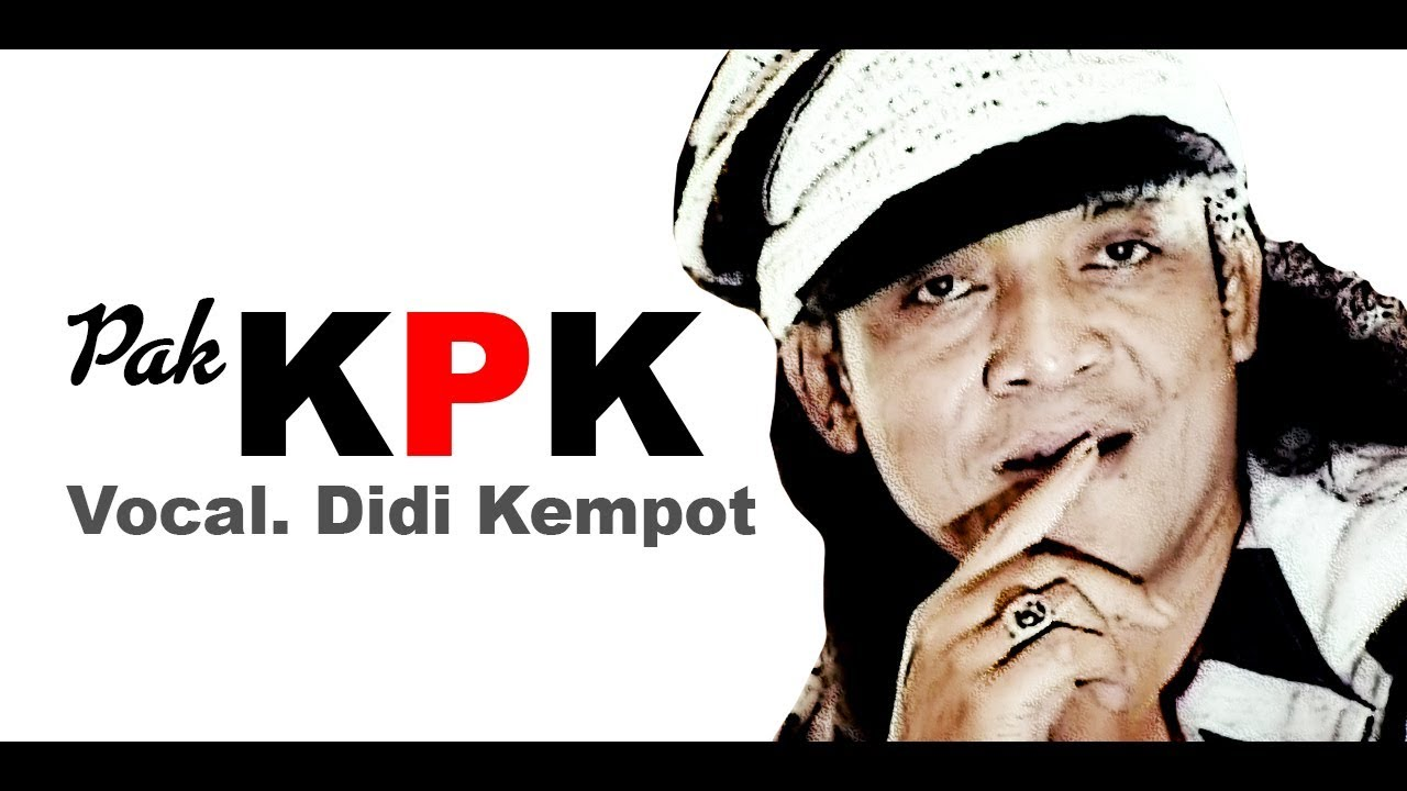 Image Result For Didi Kempot