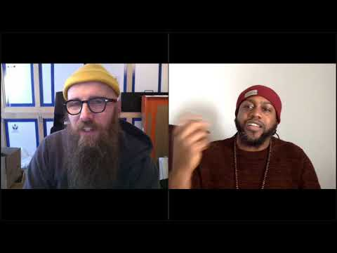 #17 Intelligent Mischief & Creating a Culture of Black Liberation