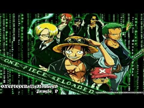 One Piece Nightcore - Jungle P (Opening 9)