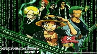 One Piece Nightcore - Jungle P (Opening 9)
