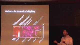 Modern Cosmology and the Origin of the Universe - Matias Zaldarriaga