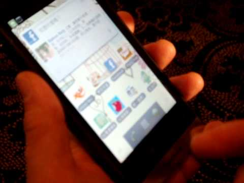 Sogi.com.tw手機王@ViewSonic ViewPad 4 實機操作示範