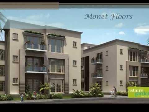 Astaire Gardens (Monet Floors), BPTP, Sector 70A, Gurgaon