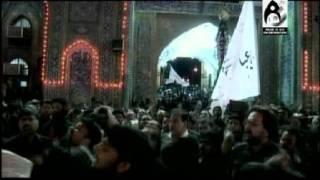 Ghazi(a.s) Tere Bajo (Asghar Khan Vol-2011)
