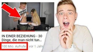 MEIN Video hat 100 MILLIONEN AUFRUFE ! 😳