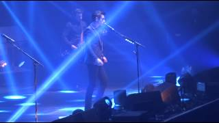 Arctic Monkeys - Reckless Serenade live @ Motorpoint Arena / Sheffield 2013