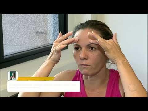 Vanderlea Resgata A Autoestima E Os Motivos Para Sorrir Após O Transformação Da Face
