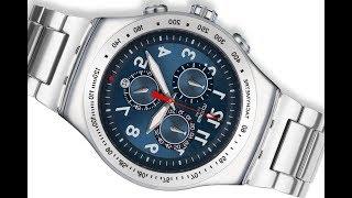 SWATCH WATCH Blue Maximus (YOS455G) Swatch