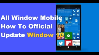 How To Flash Nokia Lumia Mobile With Window Recovery Tool. Easy Way..