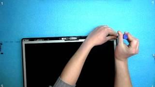 видео Ремонт ноутбука ACER Aspire 9920G