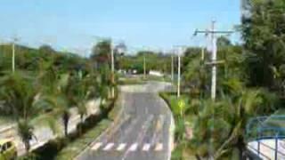 Mi pueblo Natal - camino a Campo de la Cruz Colombia... Tierra de mis padres.