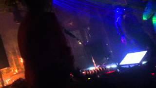 Gaspy DJ presso Villa Zuccarello Happy Birthday Marta De Simone Dance House!