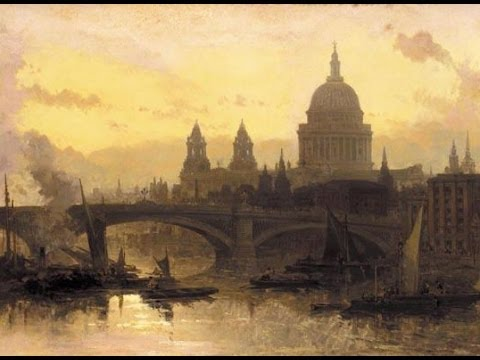 "Ralph Vaughan Williams: ""A London Symphony"""
