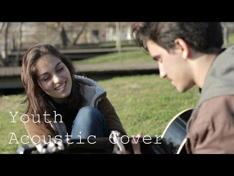 Occasional World - Youth (Daughter Acoustic Cover)
