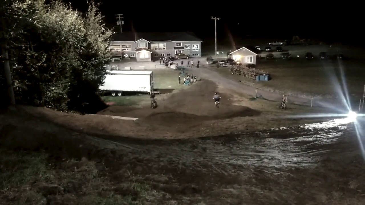 Pumptrack 2018 LIVE