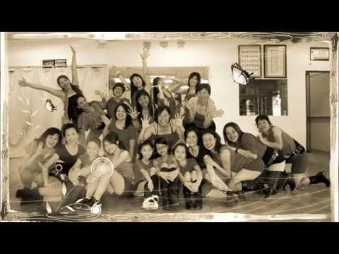 Chili Girl line dance (6/9/2013) Demo & Walk through by Mayee Lee