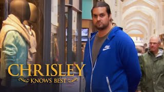 Chrisley's Top 100: A Mysterious Man Follows The Chrisleys (S3 E13) | Chrisley Knows Best