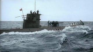 видео U-47. Капитан-лейтенант Прин / U47 - Kapitänleutnant Prien (1958)